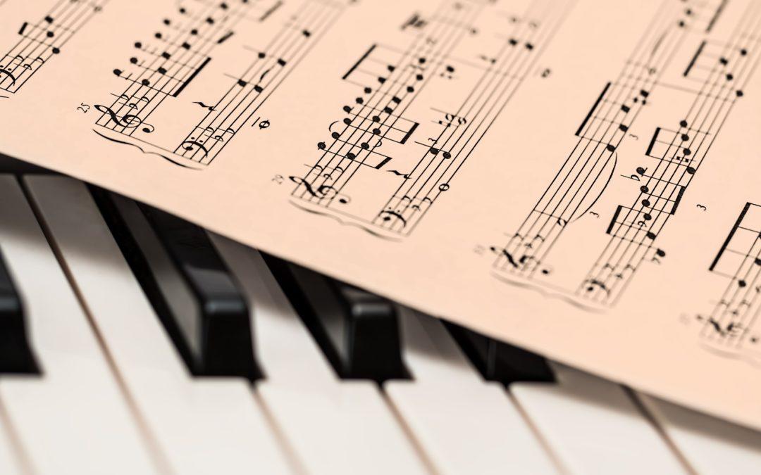 Comment choisir les musiques de votre cérémonie laïque ?