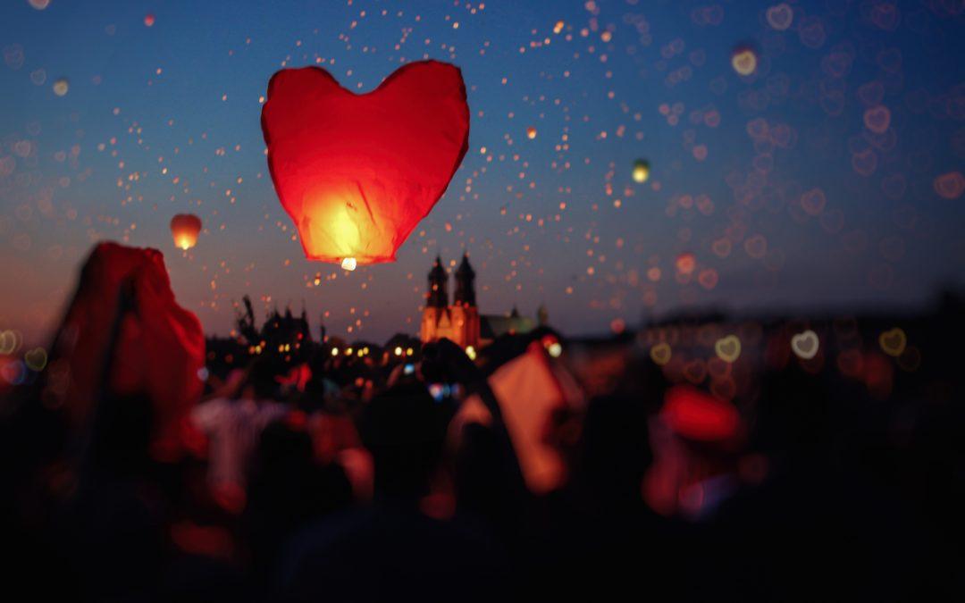 4 astuces pour avoir une ambiance douce pleine d'émotions lors de votre cérémonie